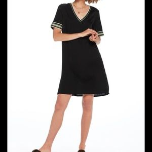 Scotch & Soda Maison Scotch T Shirt Dress Small